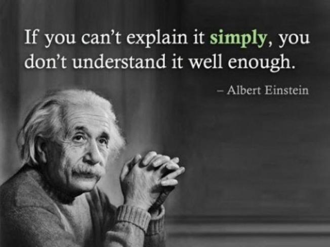 Explain Simply